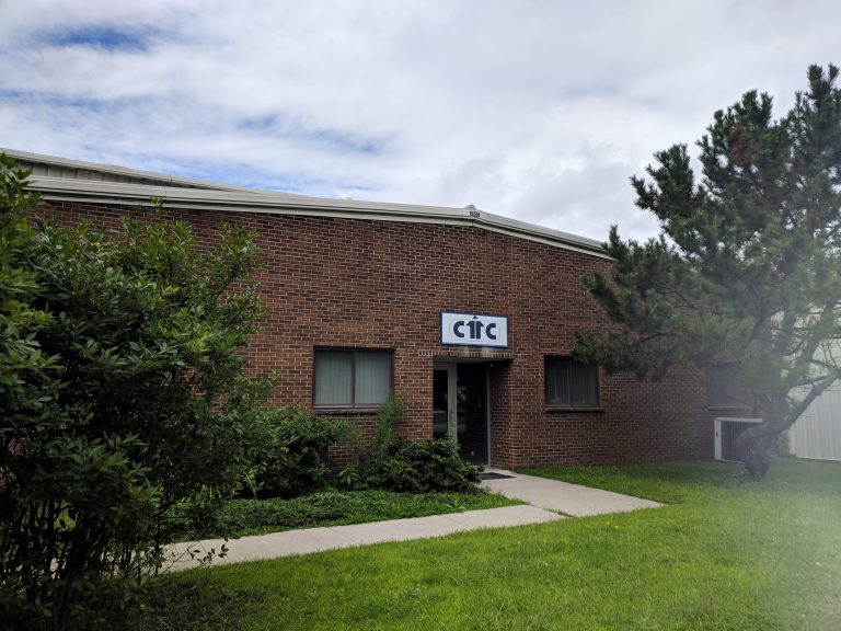 Carbondale Technology Transfer Center