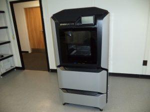 3D Printer CTTC