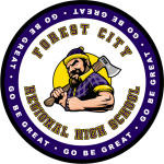 Forest City Regional Logo