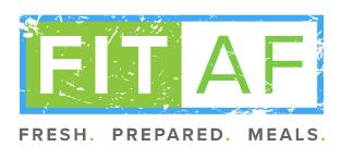 FitAF Logo