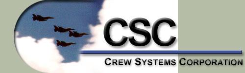 Crew Systems Corporation Logo