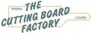The Cutting Board Factory