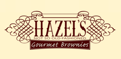 Hazel's Gourmet Brownies